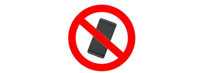 Nei, vi trenger ikke mobilforbud!